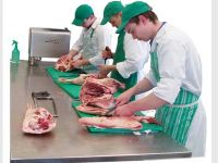 Trades Jobs Butcher Position Available