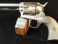 Guns & Hunting Supplies Colt 1873 SAA 4 3/4