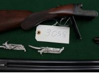 Guns & Hunting Supplies Westley Richards 16 Gauge