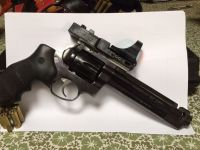 Guns & Hunting Supplies GP100 Ruger Revolver