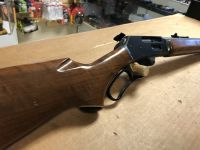 Guns & Hunting Supplies Marlin Model 444S J.M Stamped