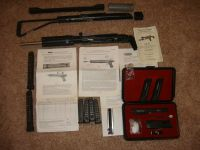 Guns & Hunting Supplies Mechtech Systems  Glock 17/22 Carbine & .22lr AA conversion kits