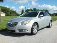 Cars 2011-Current 2011 Buick Regal CXL 4dr Sedan w/RL6 for sale.