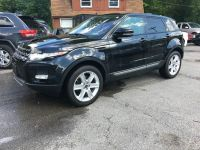 SUVs 2013 Land Rover Range Rover Evoque FOR SALE