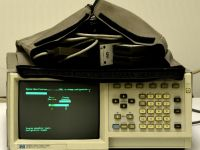 General Equipment HP Hewlett Packard 1630G Logic Analyzer