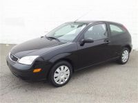Cars 2000-10 2007 Ford Focus ZX3