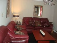 Furniture Full leather living room PLUS