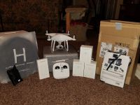 Electronics DJI Phantom 4 Pro & Pro+ Plus Bundle Kits