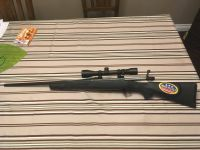 Guns & Hunting Supplies Mossberg Maverick 30-06 Bolt Action with Scope