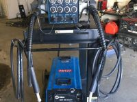 Commercial Equipment WELDING MACHINES FOR SALE
