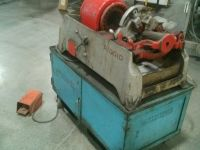 General Equipment RIDGID 444 Pipe Threader