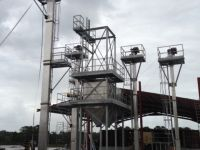 Conveyors Stainless Steel Bucket Elevators