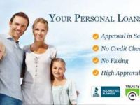 General Services Bad Credit Loans Approved - Any Credit Accepted