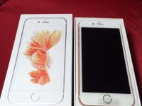 Electronics iPhone 6s + -- $250 - Whats­app :: +6016­75691­33