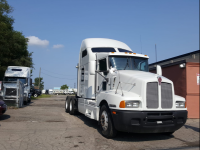 Tractor Units 2005 KENWORTH SLEEPER