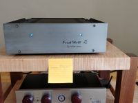 Musical Instruments First watt J2 stereo Amplifier