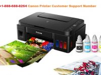 General Services Call +1-888-688-8264 Canon Printer Customer Support Number
