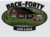 Guns & Hunting Supplies Back Forty Guns & Gear