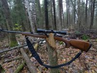 Guns & Hunting Supplies CZ 550 Lux 30.06 Rifle