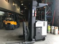 General Equipment Crown RR 3520-35 Reach Truck good in condition!
