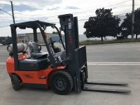 General Equipment New Value 5000lb Dual fuel Forklift @ unbelievable price!