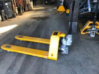 General Equipment New Hybrid pallet truck- Just awesome!