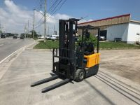General Equipment Brand new ATF / Vimar 3 WHEEL Electric Forklift