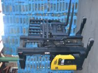 Pickers Reach truck