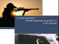 Guns & Hunting Supplies CANADIAN FIREARM SAFETY COURSES (PAL RPAL)