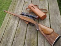 Guns & Hunting Supplies Steyr Mannlicher Schoenauer 30-06