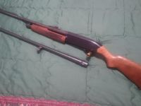 Guns & Hunting Supplies Winchester 2200 with extra slug barrel