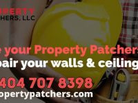 Home & Garden Services Property Patchers, LLC – Drywall Repair For Your Home