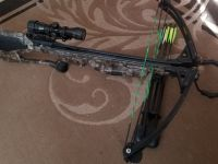 Guns & Hunting Supplies Barnett Quad 400 Crossbow