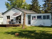 Property For Sale Open House, Lakefront Cabin for Sale at Burgis Beach,SK