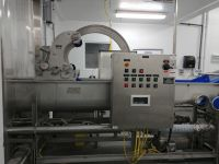 General Equipment Integrated Heinzen Food Processing Line