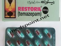 Fitness Services Restoril 30mg