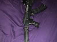 Guns & Hunting Supplies Ak47 kalashnikov Air Soft Gun