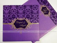 Miscellaneous Items Wedding Cards Online