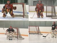Sports Services Need A Goalie...Eric The Goalie