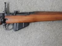 Guns & Hunting Supplies Enfield No 5 MK1 Carbine