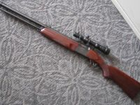 Guns & Hunting Supplies Bikal Combination Rifle and Shotgun 7x57