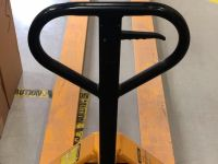 General Equipment Uline Pallet Truck - Extra Long Fork, 96 x 27