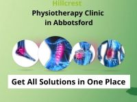 Fitness Services Sports and Spine Physiotherapy Abbotsford is Provided By Hillcre
