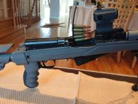 Guns & Hunting Supplies Russian SKS Rifle with ATI folding Stock 7.62×39 Non-restricted