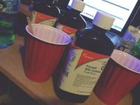 Fitness Services Top Quality Actavis Promethazine with Codeine Cough Syrup For S