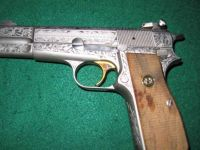 Guns & Hunting Supplies BROWNING HI-POWER  9MM