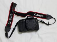 Electronics Canon 7D EF-S 15-85 Lens and Accesories