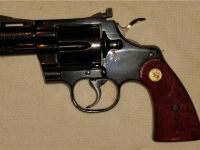 Guns & Hunting Supplies 1978 Colt Python 2.5