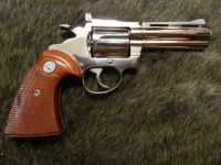 Guns & Hunting Supplies Colt Diamondback 38 Special 4