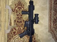 Guns & Hunting Supplies Sig Sauer 516 AR15